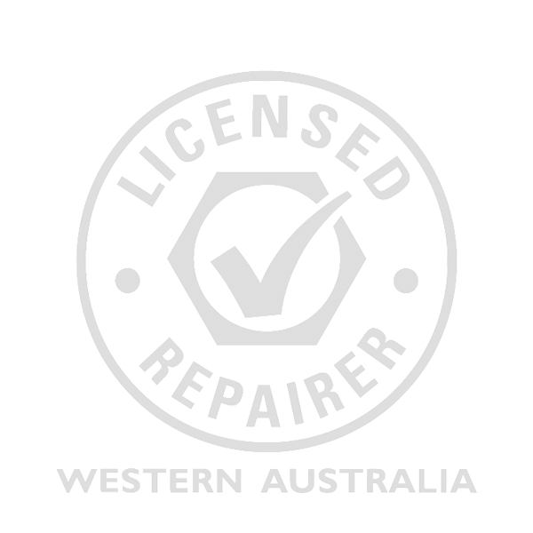 Licensed Repairer